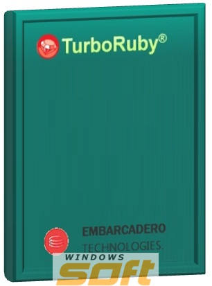 ������ Turbo Ruby 2.0 1 YEAR TERM 1 Year Term License with Maintenance ESD TRB0020WWENTL1 �� ��������� ����