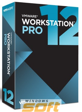 Купить VMware Workstation Pro 12 for Linux and Windows ESD WS12-LW-CE по доступной цене