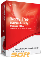 Купить Worry-Free Business Security, Standard for 12 months Russian 5 Users (per User) 37-452-TRENDMICRO-SL по доступной цене