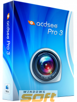 Купить ACDSee Pro 3 Mac Personal Use Only Upgrade from ACDSee Pro Mac Single Seat 10-13-ACDSYSTEMS-SL по доступной цене