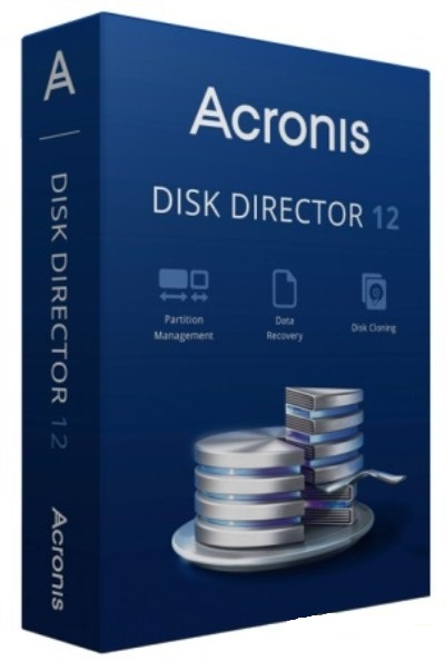 Купить Acronis Disk Director 12 1 PC - Version Upgrade DDUNU1RUS по доступной цене