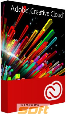 Купить Adobe Creative Cloud Multiple Platforms Multi European Languages Only Renewal Licensing Subscription 12 months 65270766BA0*A12 по доступной цене
