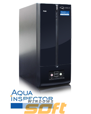 Купить AquaInspector Server Standard GOLD 50-Desktop SMSF_AI_SG_050 по доступной цене