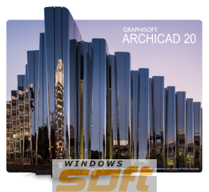 Купить ARCHICAD 20 remote Upgrade from Star(T)Edition 2016, Single license AC-20_RUS-CUSZ-__-__-S70 по доступной цене