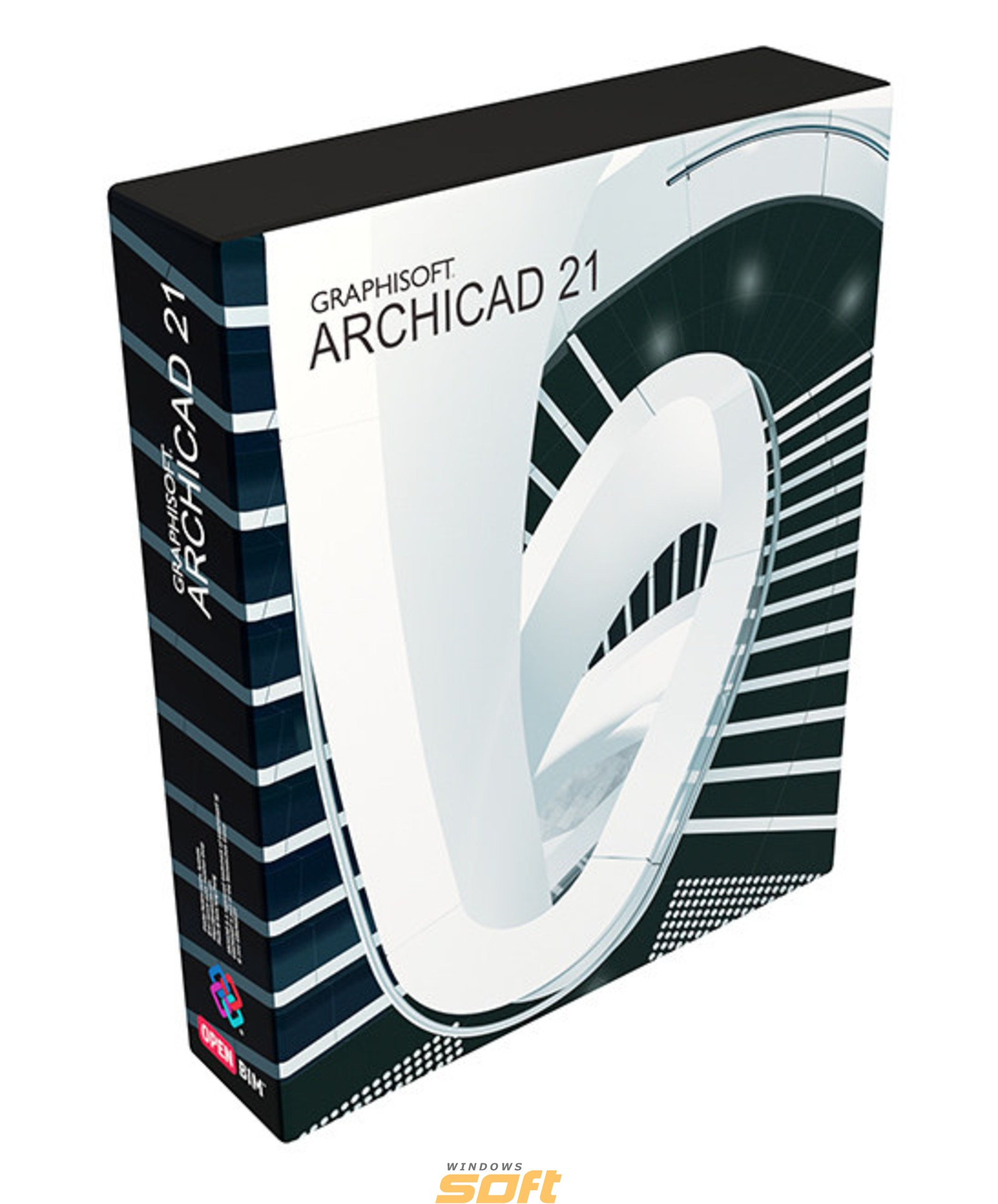 Купить ARCHICAD 21 remote Upgrade from Star(T)Edition 2017, Single license AC-21_RUS-CUSZ-__-__-S70 по доступной цене