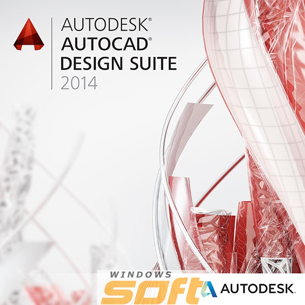 Купить Autodesk AutoCAD Design Suite – Ultimate 2014 Commercial New SLM from Previous Release Student Version ACE USB EN 769F1-098111-7E01 по доступной цене