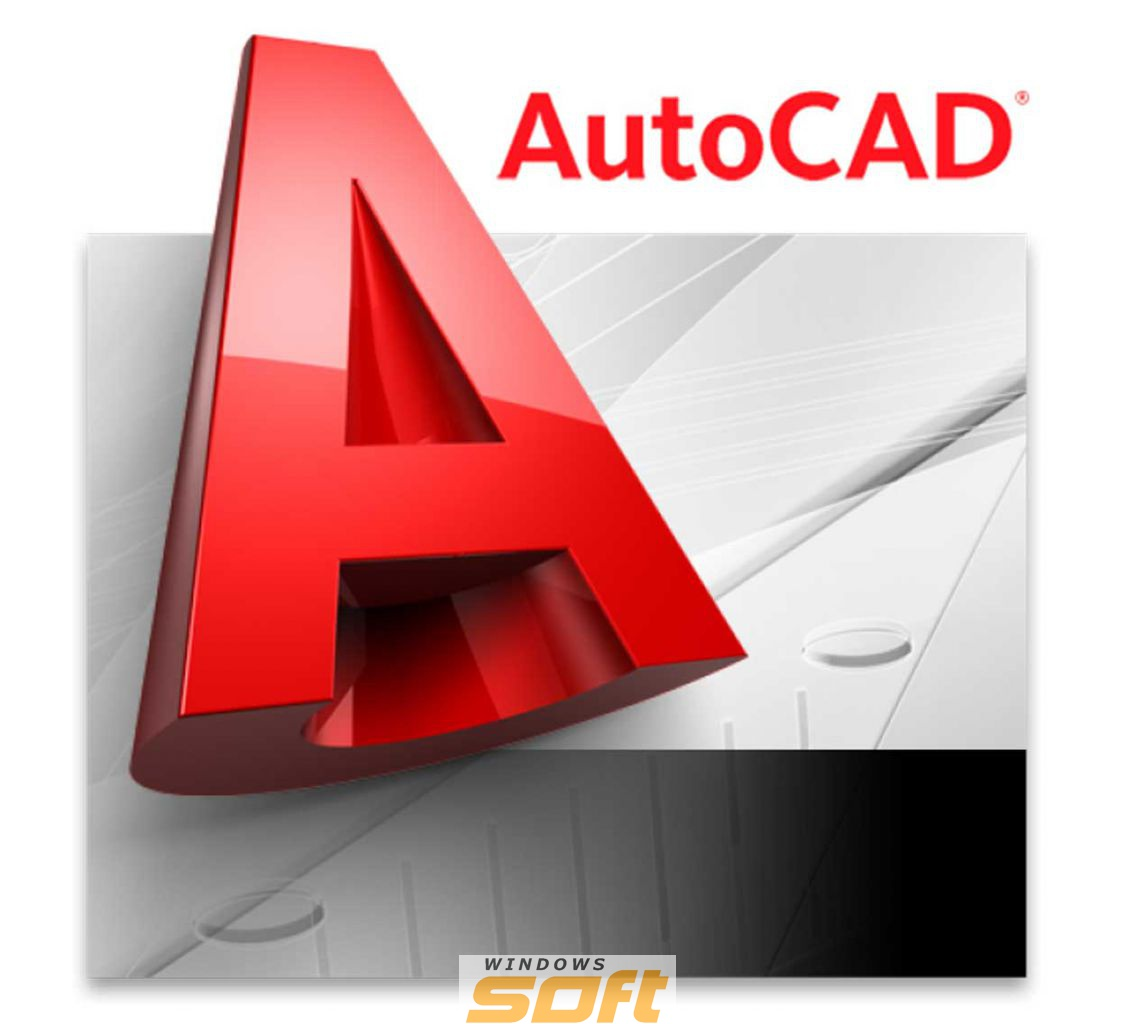 Купить Autodesk AutoCAD - including specialized toolsets AD Commercial New Single-user ELD Annual Subscription C1RK1-WW1762-T727 по доступной цене