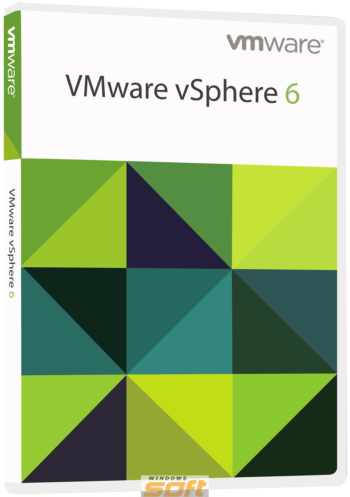 Купить Basic Support/Subscription for VMware vSphere 6 for Desktop (100 VM Pack) for 3 years VS6-DT100VM-3G-SSS-C по доступной цене