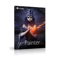 Купить Corel Painter 2015 Education 1 year Upgrade Protection LCPTRMLUGP1A1 по доступной цене