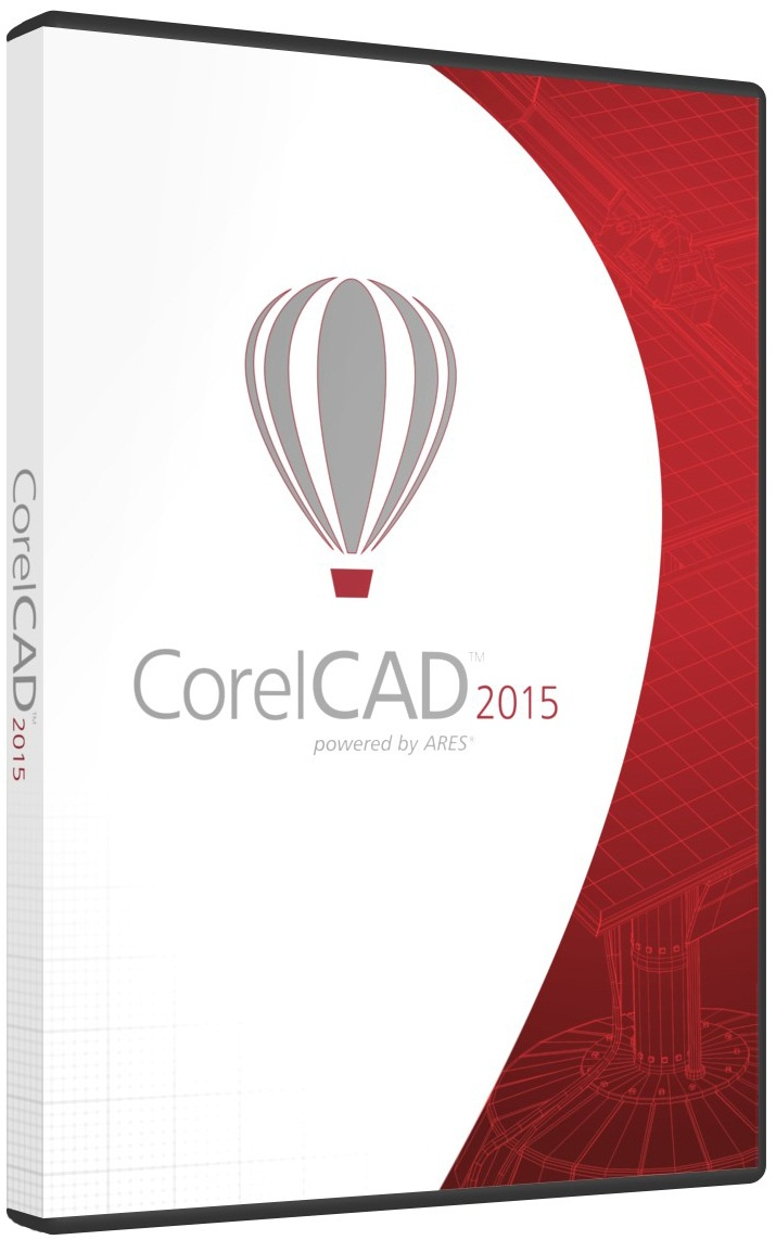 Купить CorelCAD 2015 License PCM ML Single User LCCCAD2015MLPCM1 по доступной цене