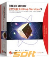 Купить Damage Cleanup Service 26-50 Users (per User) 124-12-307-TRENDMICRO-SL по доступной цене