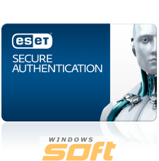 Купить ESET Secure Authentication newsale for 15 user NOD32-ESA-NS-1-15 по доступной цене