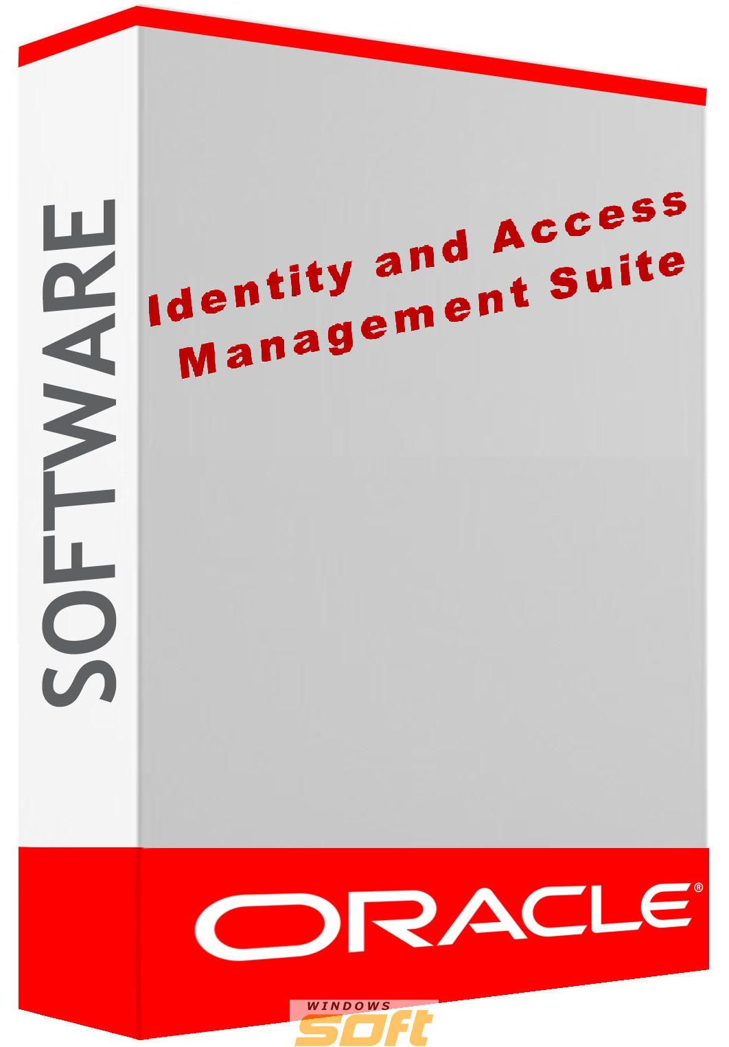 Купить Identity and Access Management Suite Plus for Oracle Applications Processor License 75-807-ORACLE-SL по доступной цене