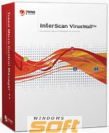 Купить InterScan VirusWall for 12 months 5 Users (per User) 25-434-TRENDMICRO-SL по доступной цене