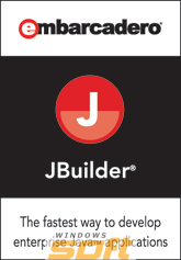 Купить JBuilder 2008 R2 Enterprise Update Site Snapshot JXE0008WWFS196 по доступной цене