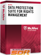 Купить McAfee Data Protection Suite for Rights Management 472-3116-MCAFEE-SL по доступной цене