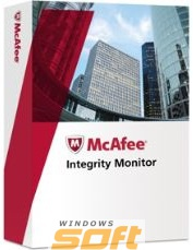 Купить McAfee Integrity Monitor for Servers 528-4121-MCAFEE-SL по доступной цене