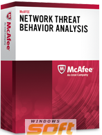 Купить McAfee Network Security Threat Behavior Analysis T-200 Appliance  по доступной цене