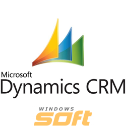 Купить Microsoft Dynamics CRM Workgroup Server SNGL LicSAPk OLP NL Qlfd QAA-00238 по доступной цене