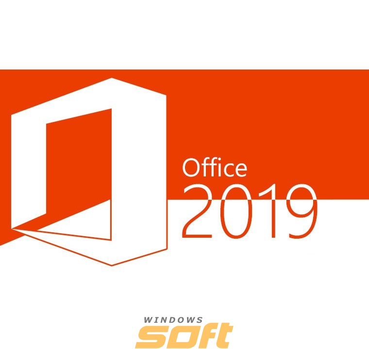 Купить Microsoft Office 2019 Professional Plus RUS OLP A Government 79P-05739 по доступной цене