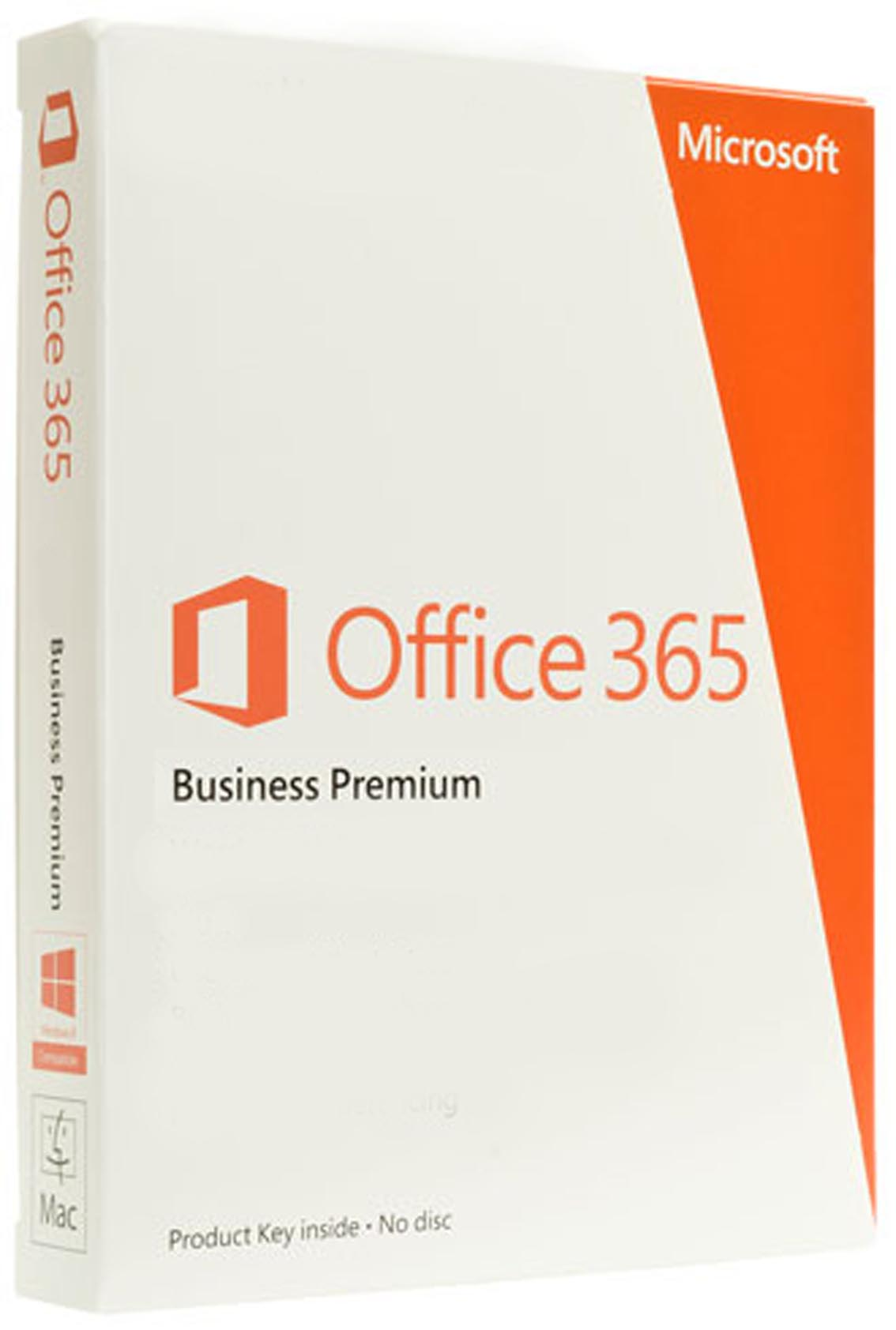 Купить Microsoft Office 365 Business Premium Open Shared Server SNGL Subscriptions Volume License OLP 1 License No Level Qualified Annual 9F4-00003 по доступной цене
