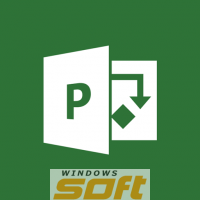 Купить Microsoft Project Professional 2016 Russian OLP NL Academic with 1 Project Server CAL H30-05607 по доступной цене