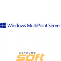 Купить Microsoft Windows MultiPoint Server Standard CAL 2012 RUS OLP NL Academic User CAL EJF-02447 по доступной цене