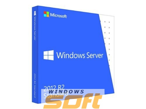 Купить Microsoft Windows Server 2012 CAL Russian MLP 5 User CAL R18-04238 по доступной цене