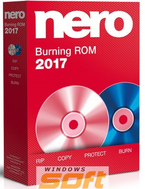 Купить Nero 2017 Standard Burning ROM VL Government EMEA-20070001/GOV* по доступной цене