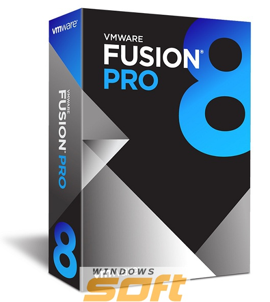 Купить Production Support/Subscription VMware Fusion 8 Pro for 1 year FUS-PRO-P-SSS-C по доступной цене