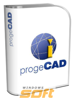 Купить progeCAD 2011 Professional Corporate One Site RUS (лицензия для единого офиса) *** по доступной цене