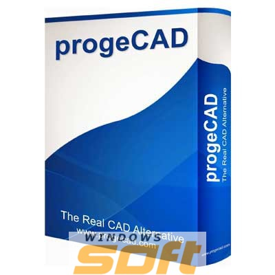Купить progeCAD 2016 Professional Upgrade from 2014 Professional n/a по доступной цене