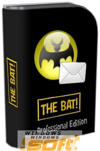 Купить The Bat! Professional Upgrade THEBAT_PRO-*-UPGR-ESD по доступной цене