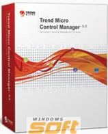 Купить Trend Micro Control Manager Advanced 26-50 Users (per User) 92-58-311-TRENDMICRO-SL по доступной цене