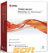 Купить Trend Micro Security for Macintosh standalone Bundle  по доступной цене
