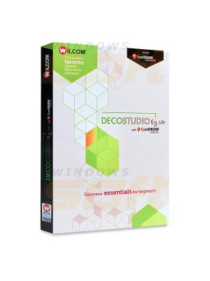 Wilcom DecoStudio e3