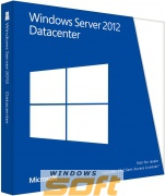 Купить Windows Server 2012 R2 Datacenter RUS OLP NL 2Proc Qlfd P71-07833 по доступной цене
