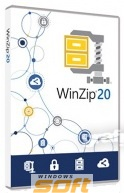Купить WinZip 20 Standard Upgrade License ML LCWZ20STDMLUG* по доступной цене
